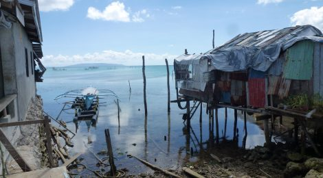 Urban planning after humanitarian crises: Supporting local actors to take the lead